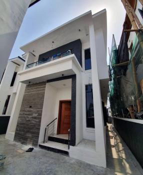 Luxury 4 Bedroom Fully Detached Duplex, Ajah, Ajah, Lagos, House for Sale