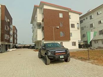 Brand New 3 Bedroom All Ensuite Luxury Standard Massionate, Ebute Metta West, Yaba, Lagos, Block of Flats for Sale