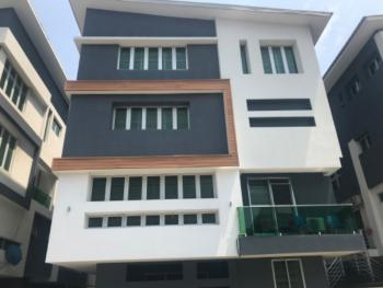 Brand New 4 Bedroom Townhouse with 24 Hours Power Supply and a Bq, Richmond Gate Estate, Ikate Elegushi, Lekki, Lagos, Terraced Duplex for Sale
