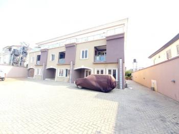 Lovely 4 Bedroom Terrace Duplex, U 3 Estate Lekki Right, Lekki Phase 1, Lekki, Lagos, Terraced Duplex for Rent