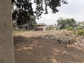 6,000 Square Meter Land Available, Ikeja Gra, Ikeja, Lagos, Mixed-use Land for Rent