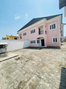 3 Bedroom Semi Detached Duplex with a Room Bq, Lekki Phase 1, Lekki, Lagos, Semi-detached Duplex for Rent