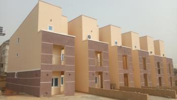 4 Bedrooms Luxury Terraced Duplex, Wuye, Abuja, Terraced Duplex for Sale