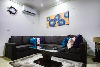 Luxury 2 Bedroom Apartment, Oral Estate, Lekki Phase 1, Lekki, Lagos, Flat Short Let