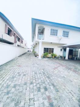 4 Bedroom Semi-detached House, Off Fola Osibo, Lekki Phase 1, Lekki, Lagos, Semi-detached Duplex for Sale