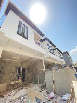 Luxury and Fully Serviced 4 Bedroom Terrace, Sangotedo, Ajah, Lagos, Terraced Duplex for Sale