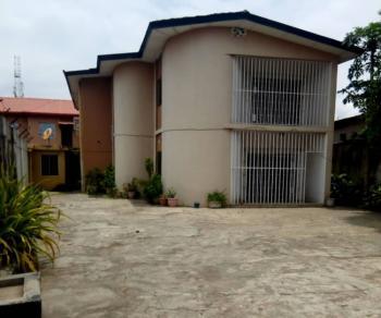 Luxury 6 Bedrooms Duplex, Off College Road, Ogba, Ikeja, Lagos, Detached Duplex for Sale
