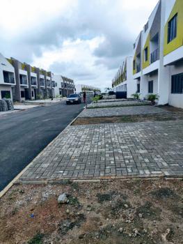4 Bedrooms Terraced Duplex, Gwarinpa, Abuja, Terraced Duplex for Sale