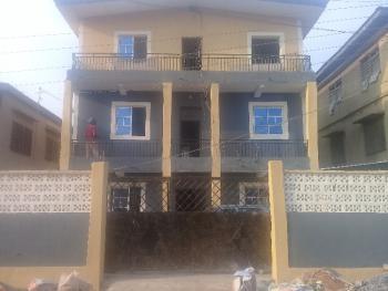 Newly Built Miniflat with Modern Facilities, 35, Anifowose Str, Onipanu, Shomolu, Lagos, Mini Flat for Rent