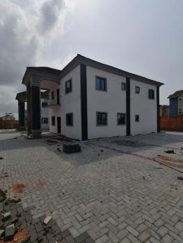 Brand New Property, Pinnock Beach Estate, Osapa, Lekki, Lagos, Detached Duplex for Rent