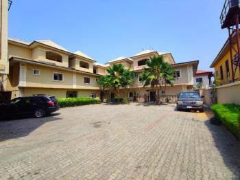 Well Maintained 4 Bedroom Duplex with Bq, Admiralty Way, Lekki Phase 1, Lekki, Lagos, Terraced Duplex for Rent