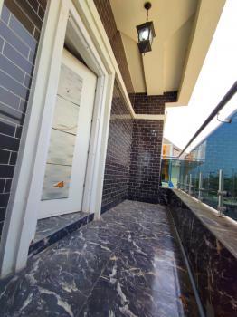 Luxury 3 Bedroom Duplex with Bq, Lekki Phase 1, Lekki, Lagos, Terraced Duplex for Rent