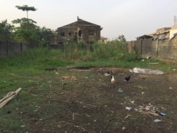 a Plot of Land Measuring Over 700sqm, Off 10 Family, Ajah, Lagos, Residential Land for Sale