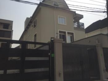 Serviced Brand New 3 Bedroom Apartments and Maisonette, Canal West Estate , Osapa London, Jakande, Lekki, Lagos, Flat for Rent