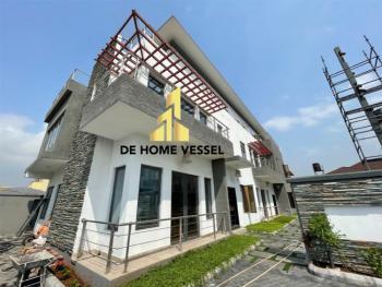 5 Bedroom Water View Terrace, Oniru, Victoria Island (vi), Lagos, Terraced Duplex for Sale
