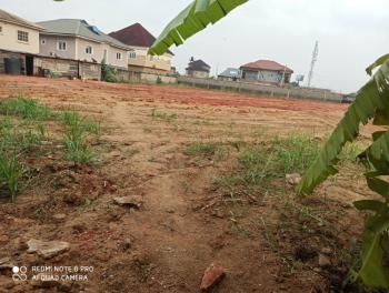 Hot Cake: Prime & Strategically Located Plots of Land (fenced & Gated), Harmony Villa, Off Channels Tv Avenue, Opic, Isheri North, Lagos, Mixed-use Land for Sale