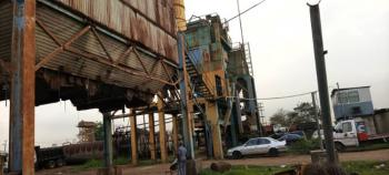 26,128sqm Industrial Land for New Acquisition, Ikeja, Lagos, Commercial Property for Sale