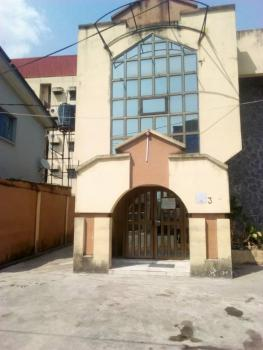 5 Bedroom House on 400 Square Meters, South West, Ikotun, Lagos, Detached Duplex for Sale