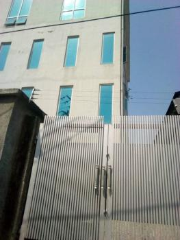 a Block of 4 Flats, South West, Ikoyi, Lagos, Flat / Apartment for Sale