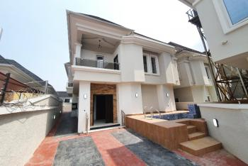 Irresistible Brand New 4 Bedroom Detached House with Swimming Pool, Ajah, Lagos, Detached Duplex for Sale