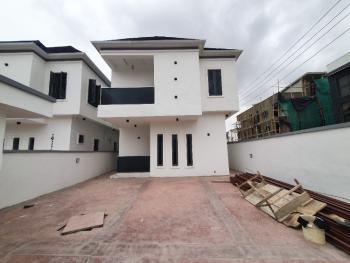 Superb Brand New Five (5) Bedroom Detached House with Boys Quarter, Ikate, Lekki, Lagos, Detached Duplex for Sale