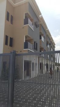 Lovely & Spacious 4 Bedroom Terrace Duplex in a Choice Location., Lekki Scheme 2, Off Abraham Adesanya Estate, Lekki Expressway, Lekki, Lagos, Terraced Duplex for Sale