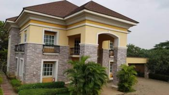 5 Bedroom Detached Duplex with a Penthouse, Maitama District, Abuja, Detached Duplex for Sale