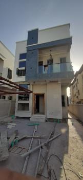 Luxury 5 Bedroom, Razaq Eletu Way, Osapa, Lekki, Lagos, Detached Duplex for Sale