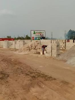 Cheap and Affordable Lands in a Fast Developing Area, Ay Homes and Gardens Estate, Igando Orudu, Ibeju Lekki, Lagos, Mixed-use Land for Sale