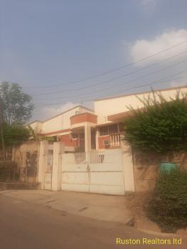 Mansion of 5 Bedrooms with 2 Rooms Chalets, Ashi Bodija, Ibadan, Oyo, Detached Bungalow for Sale