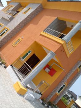 Executive Newly Built All Rooms En-suite 4 Bedrooms, Diamond Estate, Sangotedo, Ajah, Lagos, Detached Duplex for Rent
