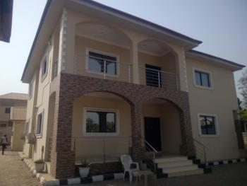 Well Furnished 4 Bedroom Duplex with 3 Sitting Rooms and 3 Bq., Asokoro District, Abuja, Detached Duplex for Rent