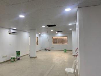 600 Sqm Luxury Office Space, Adeniyi Jones, Ikeja, Lagos, Office Space for Rent