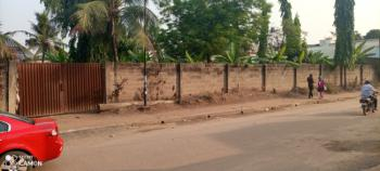 4 Plots of Land with Bungalow and Uncompleted Building, Fenced, Tared R, Community Road Environs., Ojokoro, Ifako-ijaiye, Lagos, Mixed-use Land for Sale