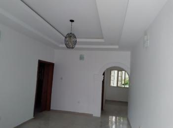 Newly Built Luxurious 3 Bedroom Flat Very Spacious, By Second Toll Gate, Ikota, Lekki, Lagos, Semi-detached Bungalow for Rent