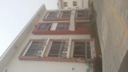 Luxury Fully Serviced 2 And 3 Bedroom Flat, Oniru, Victoria Island (VI), Lagos, 3 bedroom, 3 toilets, 2 baths Flat / Apartment for Rent
