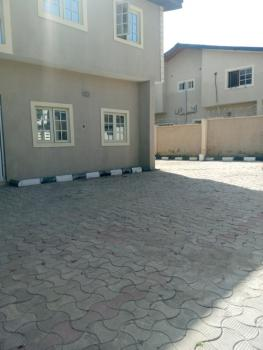 4  Bedrooms Duplex in Serena Environment, Gwarinpa, Abuja, Detached Duplex for Rent