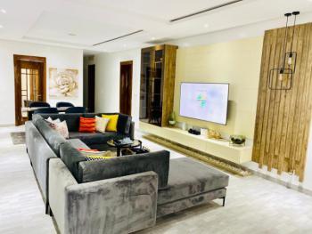 Newly Furnished 3 Bedrooms Home, Off Hakeem Dickson, Lekki Phase 1, Lekki, Lagos, Flat Short Let