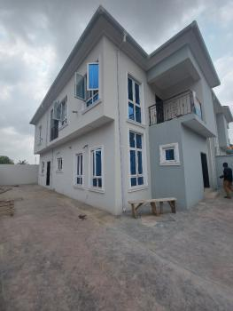 Newly Built 4 Bedroom Duplex, Ikeja Gra, Ikeja, Lagos, Semi-detached Duplex for Sale
