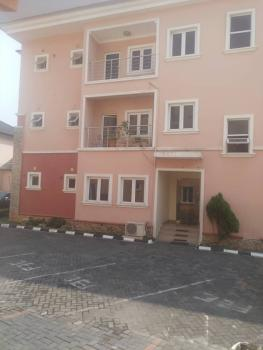 a Newly Built Serviced 3 Bedroom Flat All Ensuit + Visitor Toilet, Parkview, Ikoyi, Lagos, House for Rent