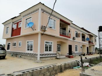 Executive Brand New 2 Bedroom Flat, Goodnews Estate, Sangotedo, Ajah, Lagos, Flat for Rent