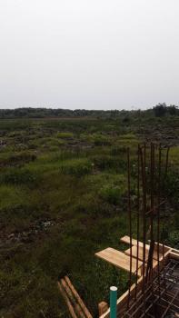 Serviced Residential Land, Uve Estate,  Abijo Gra, Abijo, Lekki, Lagos, Residential Land for Sale