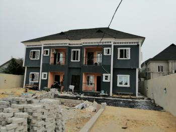 Brand New 2 Bedroom Flat, Goodnews Estate, Sangotedo, Ajah, Lagos, Flat for Rent
