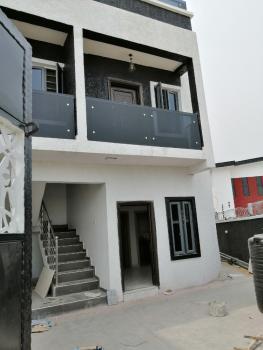 Newly Built Executive Executive Mini Flat, Close to Blenco, Sangotedo, Ajah, Lagos, Mini Flat for Rent