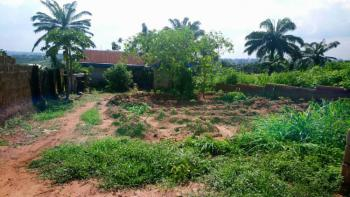 One Plot of Fencend Land, Okpuno Awka, Awka, Anambra, Residential Land for Sale
