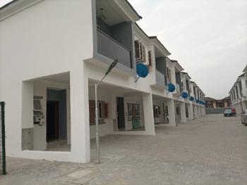 Luxury 4 Bedroom Duplex, Ikate Elegushi, Lekki, Lagos, Terraced Duplex for Rent