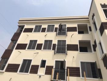 3 Bedroom Maisonette, Elm Street, Osborne, Ikoyi, Lagos, Terraced Duplex for Rent