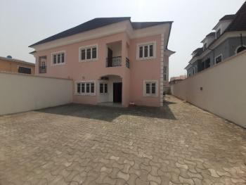 Self-serviced 3 Bedroom Semi-detached Duplex (commercial), Marwa, Lekki Phase 1, Lekki, Lagos, Semi-detached Duplex for Rent