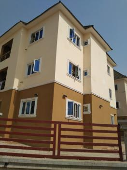 Brand Newly Built Coolest 2 Bedroom Block of Flat, Lugbe District Estate, Lugbe District, Abuja, Flat for Rent