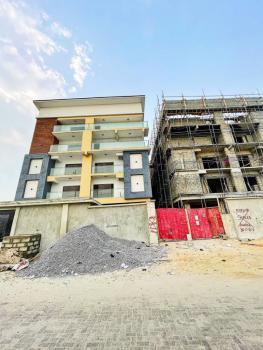 Newly Built 2 Bedroom Flat;, Ikate, Lekki, Lagos, Flat / Apartment for Sale